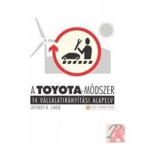 A TOYOTA-MÓDSZER