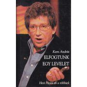 ELFOGTUNK EGY LEVELET