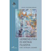 HERMENEUTIKA ÉS KRITIKAI FILOZÓFIA