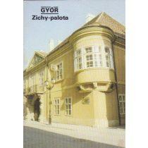 GYŐR - Zichy-palota