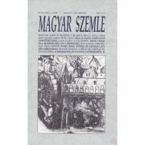 MAGYAR SZEMLE 1993. március