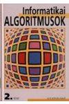 INFORMATIKAI ALGORITMUSOK II.