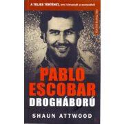 PABLO ESCOBAR - DROGHÁBORÚ