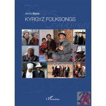 KYRGYZ FOLKSONGS