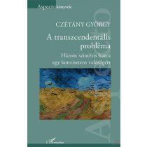 A TRANSZCENDENTÁLIS PROBLÉMA
