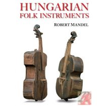 HUNGARIAN FOLK INSTRUMENTS