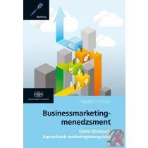 BUSINESS MARKETING-MENEDZSMENT