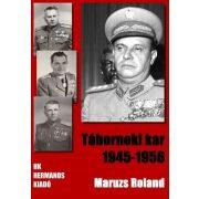 TÁBORNOKI KAR 1945-1956