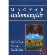 MAGYAR TUDOMÁNYTÁR 3. kötet