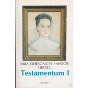 TESTAMENTUM I-II. kötet