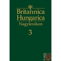 BRITANNICA HUNGARICA NAGYLEXIKON 3.
