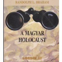 A MAGYAR HOLOCAUST