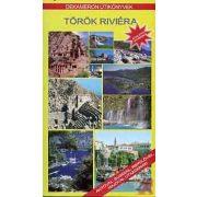 TÖRÖK RIVIÉRA - Dekameron útikönyvek