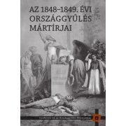 AZ 1848–1849. ÉVI ORSZÁGGYŰLÉS MÁRTÍRJAI