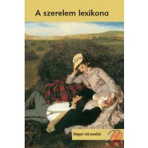 A SZERELEM LEXIKONA