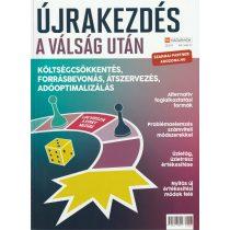 ÚJRAKEZDÉS A VÁLSÁG UTÁN - HVG Különszám 2020/3.