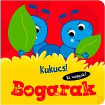 KUKUCS! BOGARAK