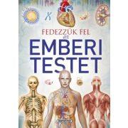 TUDÁSTÁR - FEDEZZÜK FEL AZ EMBERI TESTET