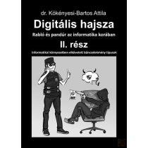 DIGITÁLIS HAJSZA 2. kötet