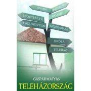 TELEHÁZORSZÁG