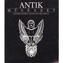 ANTIK MŰVÉSZET
