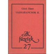 VADNARANCSOK II.