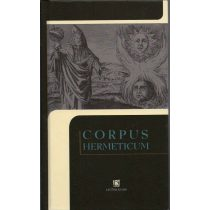 CORPUS HERMETICUM - Elfogyott
