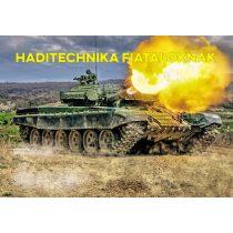 A T-72 HARCKOCSI