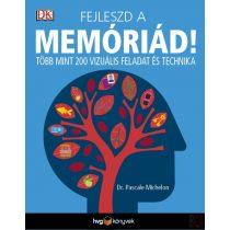FEJLESZD A MEMÓRIÁD!