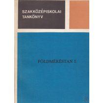 FÖLDMÉRÉSTAN I-II. kötet
