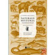 NATURALIS HISTORIA - Természetrajz XXVIII-XXXII. Könyv - Orvosságok állatokból