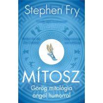 MÍTOSZ - Görög mitológia angol humorral