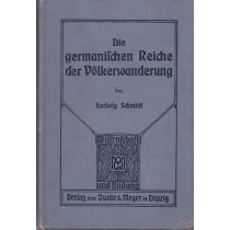 DIE GERMANISCHEN REICHE DER VÖLKERWANDERUNG