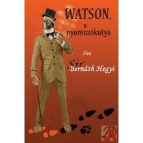 WATSON, A NYOMOZÓKUTYA