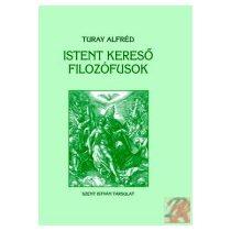 ISTENT KERESŐ FILOZÓFUSOK