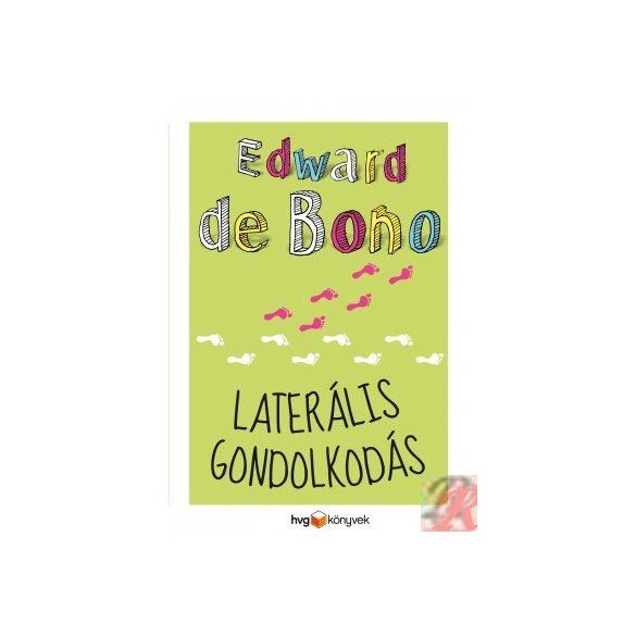 LATERÁLIS GONDOLKODÁS