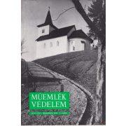 MŰEMLÉKVÉDELEM - XVIII. évf., 1974/1.
