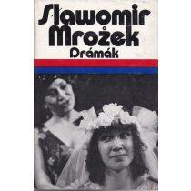 DRÁMÁK - Elfogyott