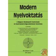 MODERN NYELVOKTATÁS 2013. 1-2. szám