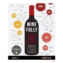 WINE FOLLY - elfogyott