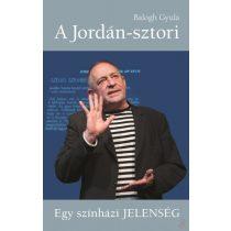 A JORDÁN-SZTORI