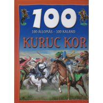 KURUC KOR - 100 állomás - 100 kaland