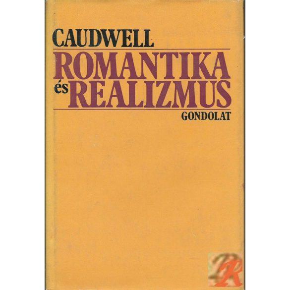ROMANTIKA ÉS REALIZMUS