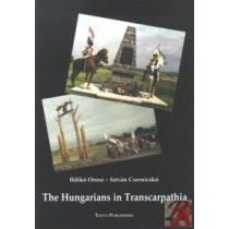 THE HUNGARIANS IN TRANSCARPATHIA