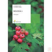 BIOLÓGIA I. - Növénytan