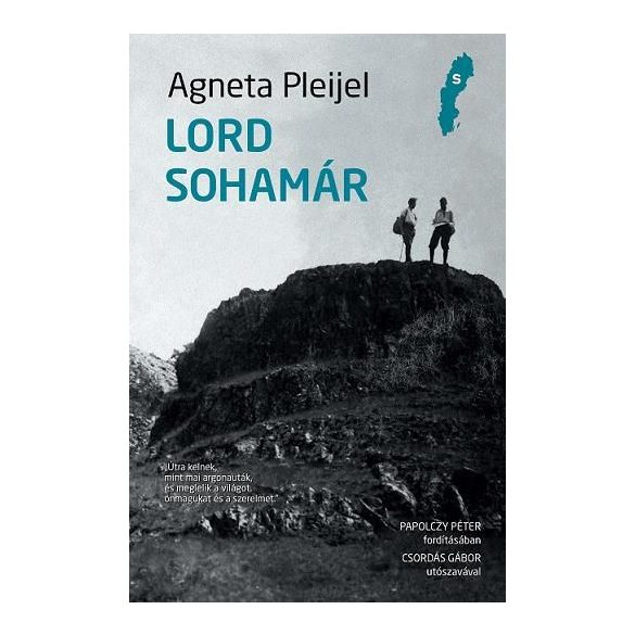 LORD SOHAMÁR