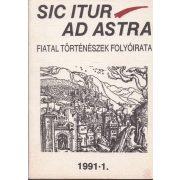 SIC ITUR AD ASTRA 1991/1