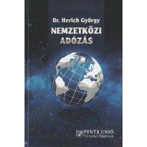 NEMZETKÖZI ADÓZÁS