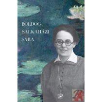 BOLDOG SALKAHÁZI SÁRA