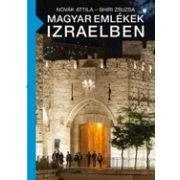 MAGYAR EMLÉKEK IZRAELBEN